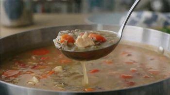 Progresso Soup TV Spot, 'Elegant Words' - Thumbnail 7
