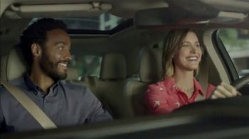 2019 Lincoln MKC TV Spot, \'Waze World\' Song by Justin Jay, Josh Taylor [T1]