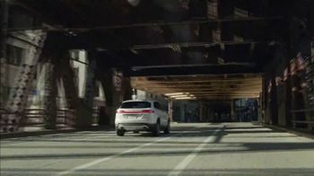 2019 Lincoln MKC TV Spot, 'Waze World' Song by Justin Jay, Josh Taylor [T1] - Thumbnail 2