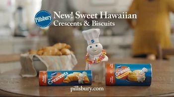 Pillsbury Sweet Hawaiian TV Spot, 'Life Is Pretty Sweet' - Thumbnail 10