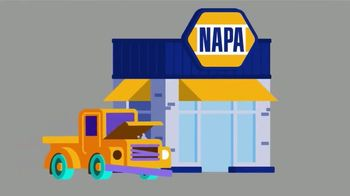 NAPA Auto Parts TV Spot, 'Come Here First' - Thumbnail 8