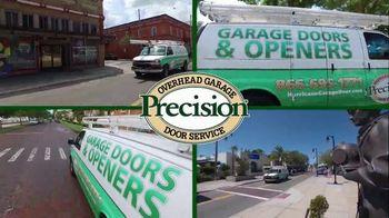 Precision Door Service TV Spot, 'Broken Spring' - Thumbnail 3