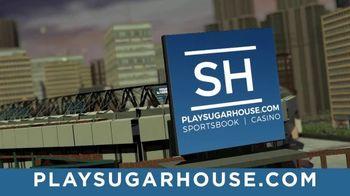 SugarHouse TV Spot, 'Baseball Betting' - Thumbnail 1