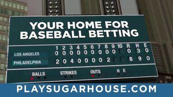 SugarHouse TV Spot, 'Baseball Betting' - Thumbnail 2