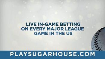 SugarHouse TV Spot, 'Baseball Betting' - Thumbnail 4
