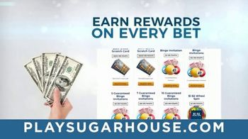 SugarHouse TV Spot, 'Baseball Betting' - Thumbnail 8