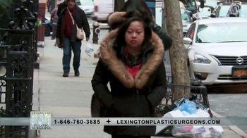 Lexington Plastic Surgeons TV Spot, 'Fierce and Bad' - Thumbnail 1