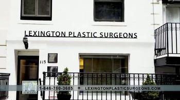 Lexington Plastic Surgeons TV Spot, 'Fierce and Bad' - Thumbnail 2