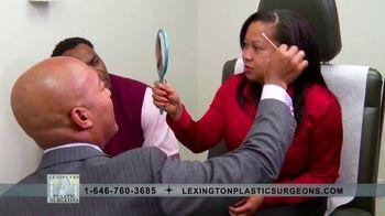 Lexington Plastic Surgeons TV Spot, 'Fierce and Bad' - Thumbnail 4