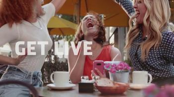 NFL App TV Spot, 'Wherever You Are' Song By Rare Earth - Thumbnail 1