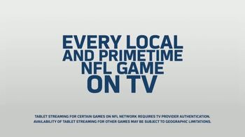 NFL App TV Spot, 'Wherever You Are' Song By Rare Earth - Thumbnail 6