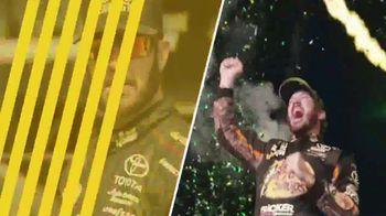 NASCAR TV Spot, '2018 Playoffs' - Thumbnail 7