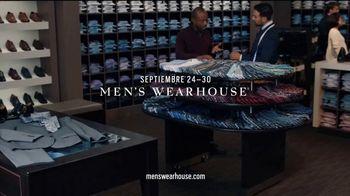 Men's Wearhouse TV Spot, 'Las mejores marcas' [Spanish] - Thumbnail 8