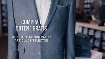 Men's Wearhouse TV Spot, 'Las mejores marcas' [Spanish] - Thumbnail 4