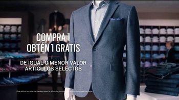 Men's Wearhouse TV Spot, 'Las mejores marcas' [Spanish] - Thumbnail 5