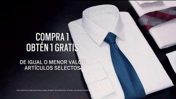 Men's Wearhouse TV Spot, 'Las mejores marcas' [Spanish] - Thumbnail 6