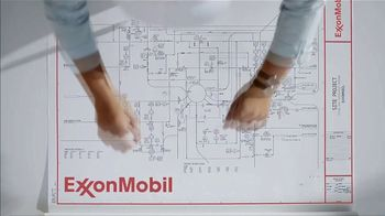 Exxon Mobil TV Spot, 'Once Upon a Job' - Thumbnail 1