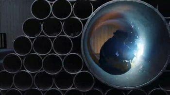 Exxon Mobil TV Spot, 'Once Upon a Job' - Thumbnail 5