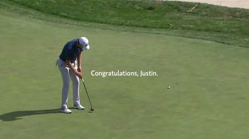 Morgan Stanley TV Spot, 'Congratulations, Justin'