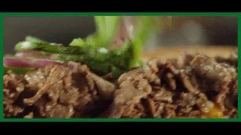 Subway Chipotle Cheesesteak TV Spot, 'Como nunca antes' [Spanish] - Thumbnail 7