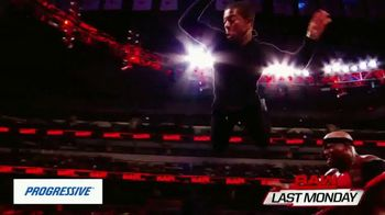 Progressive TV Spot, 'USA Network: Raw Moment' - Thumbnail 10