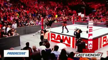 Progressive TV Spot, 'USA Network: Raw Moment' - Thumbnail 9