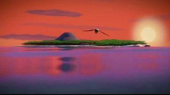 King's Hawaiian TV Spot, 'The Legend of Hallowaiian' - Thumbnail 1