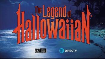 King's Hawaiian TV Spot, 'The Legend of Hallowaiian' - Thumbnail 5