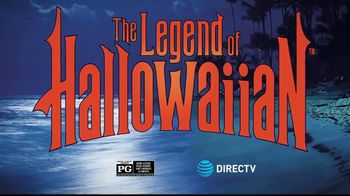 King's Hawaiian TV Spot, 'The Legend of Hallowaiian' - Thumbnail 6
