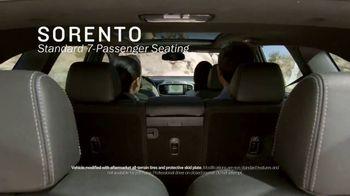 Kia SUVs TV Spot, 'We Put the U in SUV' [T2]