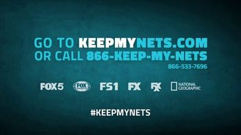 Keep My Nets TV Spot, 'Your Shows Could Disappear' - Thumbnail 10