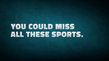 Keep My Nets TV Spot, 'Your Shows Could Disappear' - Thumbnail 7