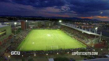 Grand Canyon University TV Spot, 'Soccer Season Tickets' - Thumbnail 1
