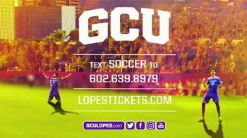 Grand Canyon University TV Spot, 'Soccer Season Tickets' - Thumbnail 8