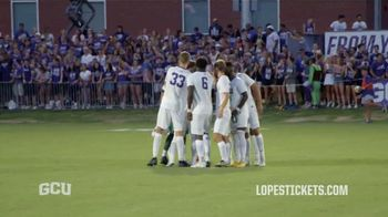 Grand Canyon University TV Spot, 'Soccer Season Tickets' - Thumbnail 3