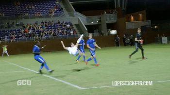 Grand Canyon University TV Spot, 'Soccer Season Tickets' - Thumbnail 5