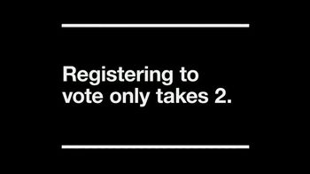 I Am a Voter TV Spot, 'Two Minutes' - Thumbnail 2