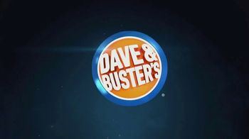 Dave and Buster's TV Spot, 'Halo Fireteam Raven: Five Free' - Thumbnail 1