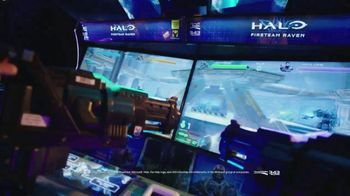 Dave and Buster's TV Spot, 'Halo Fireteam Raven: Five Free' - Thumbnail 3
