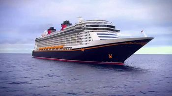 Disney Cruise Line TV Spot, 'Star Wars Day at Sea'