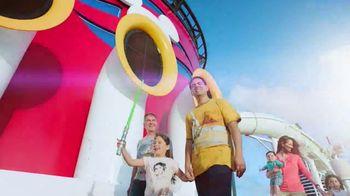Disney Cruise Line TV Spot, 'Star Wars Day at Sea' - Thumbnail 2