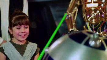 Disney Cruise Line TV Spot, 'Star Wars Day at Sea' - Thumbnail 3