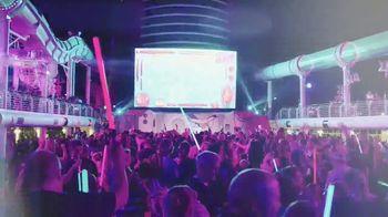 Disney Cruise Line TV Spot, 'Star Wars Day at Sea' - Thumbnail 7