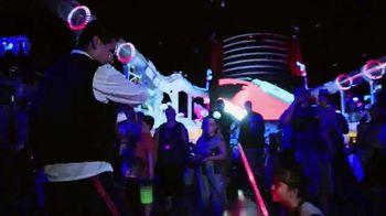 Disney Cruise Line TV Spot, 'Star Wars Day at Sea' - Thumbnail 8