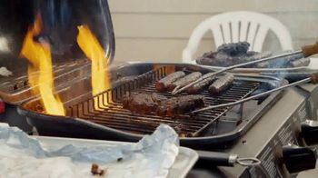 Lowe's Grill Clearance TV Spot, 'The Moment: Grill Out, Don't Miss Out' - Thumbnail 1