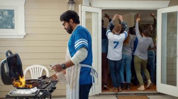 Lowe's Grill Clearance TV Spot, 'The Moment: Grill Out, Don't Miss Out' - Thumbnail 2