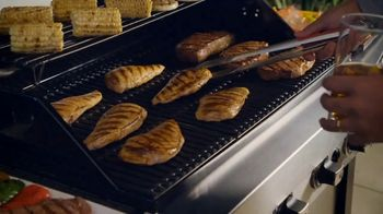 Lowe's Grill Clearance TV Spot, 'The Moment: Grill Out, Don't Miss Out' - Thumbnail 8