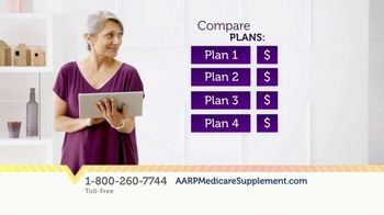 AARP Medicare Supplement Insurance Plans TV Spot, 'No Big Thing' - Thumbnail 5