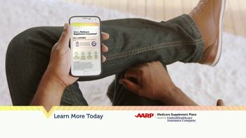 AARP Medicare Supplement Insurance Plans TV Spot, 'No Big Thing' - Thumbnail 6