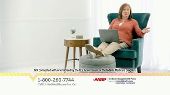 AARP Medicare Supplement Insurance Plans TV Spot, 'No Big Thing' - Thumbnail 7